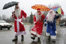 Дед Мороз изнутри, изображение №2