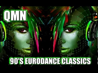 Aqua ,Masterboy, Dj BoBo,Spice Girls ,Daze,Pharao,Fun Factory,Real McCoy,N-Trance,Euro Dance Megamix