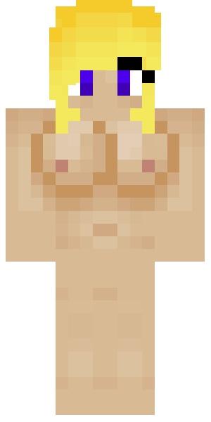 голые девушки скины в майнкрафт #3