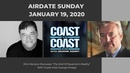 Rick DeLano On Coast To Coast With George Noory Interview Guest Host George Knapp