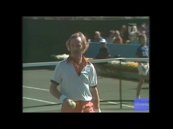 FULL VERSION 1977 Borg vs Laver WITC