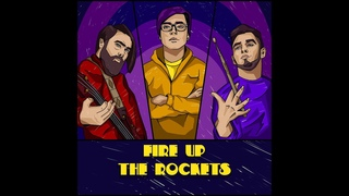 Fire Up the Rockets | RED | Live in Garage March 2021