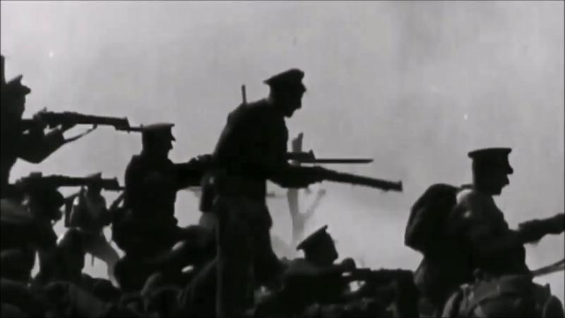 World War I - Legendary