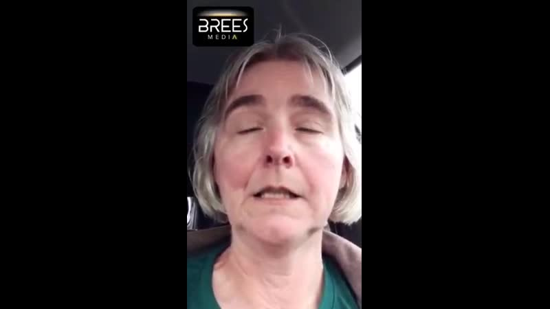 Anna Brees These people are not conspiracy theorists Their voices must be heard