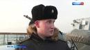 В Балтийском море МРК «Мытищи» показал огневую мощь и уничтожил учебные мишени