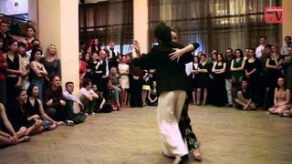 Cecilia Garcia & Serkan Gokcesu 1, Prischepov TV - Tango in World, http://prisс