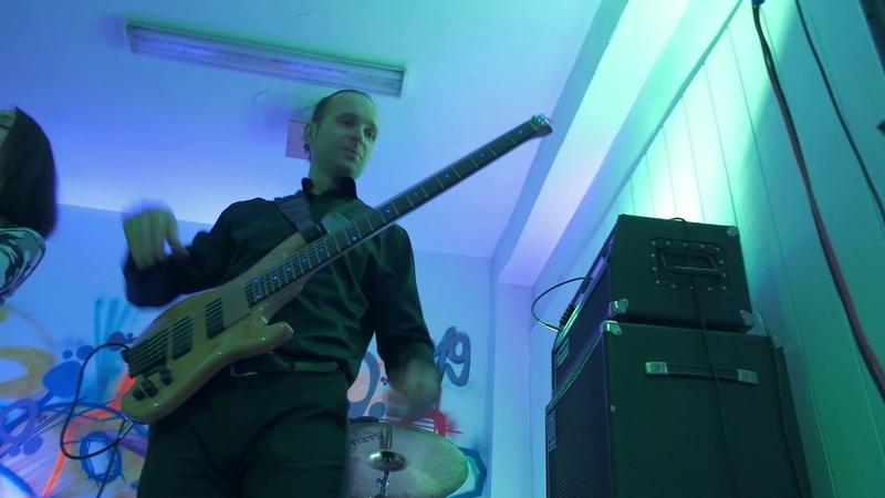 Live in AMMA Norilsk Blackcoat fest 2020