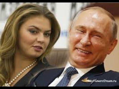 Гулящая девка Винер сдала с ПОТРОХАМИ необычную семью Кабаевой