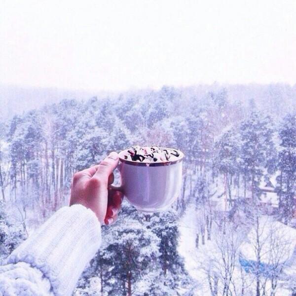 с добрым утром зимние картинки убирают снег это
