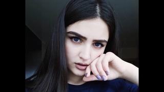 ТАДЖИЧКА КРАСИВО ПОЕТ (Мадина Басаева) - Солнце моё