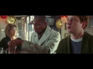 Автостопом по Галактике  эпизод в баре