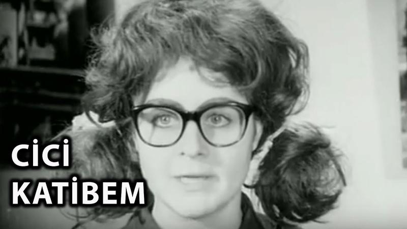 Cici Katibem 1960 Tek Parça Fatma Girik