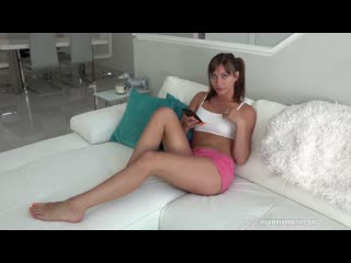 Ana Rose - Hungry For Cock [MyLifeInMiami]