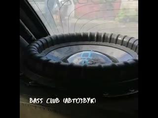 Pride автозвук