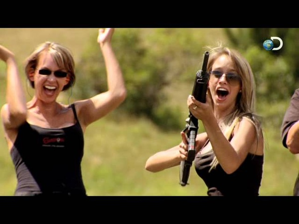 American Guns Tease | NEW Series Premiering Monday, October 10, 2011 at 10PM ep