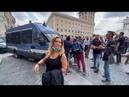 Roma 30 Maggio   Varie Proteste in Tutta Italia