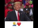 Trump explains why he supports Saudi Arabia I like the King