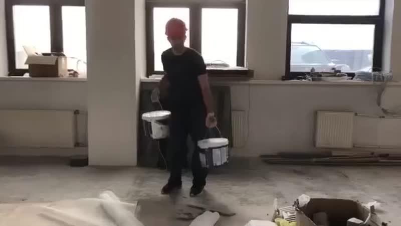 Гимн строителей