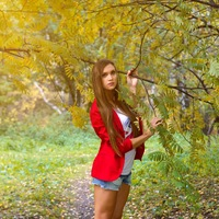 Эвелина Лебедева