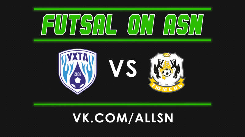 Futsal Superleague Ukhta Tyumen