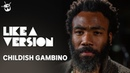 Childish Gambino covers Chris Gaines 'Lost In You' for Like A Version