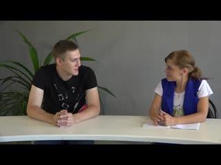 Сердобск ТВ - Будем знакомы. Егор Кошельков