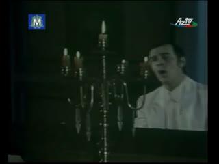 Muslim Magomaev Renaissance -Возрождение
