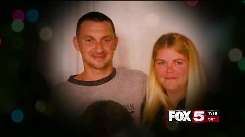 FOX5 Surprise Squad- Couple Adopts 3 Kids, Comes Home, Finds House Different