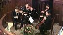 Quattro Maestro - Kanon Bona Nox, K.561 Mozart