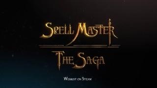 SpellMaster: The Saga Announcement Trailer