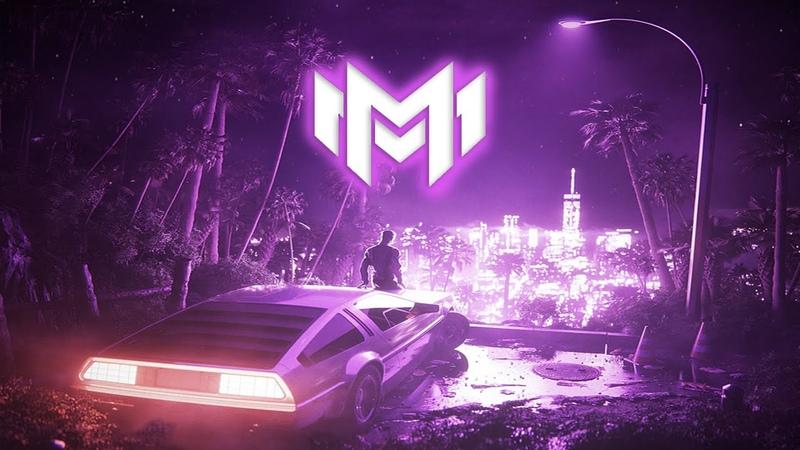 Max Hurrell feat Axol Whisper 「Future Bass」Музыка без АП No Copyright Sounds