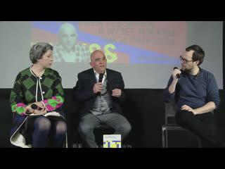 Pioner Talks с Григорием Ревзиным и Анной Наринской