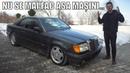 Cum arată ultimul Mercedes cu adevărat nemțesc? - Mercedes CE320 AMG (W124)