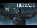 Dark Souls 3 HE'S BACK AGAIN Giant Dad Returns