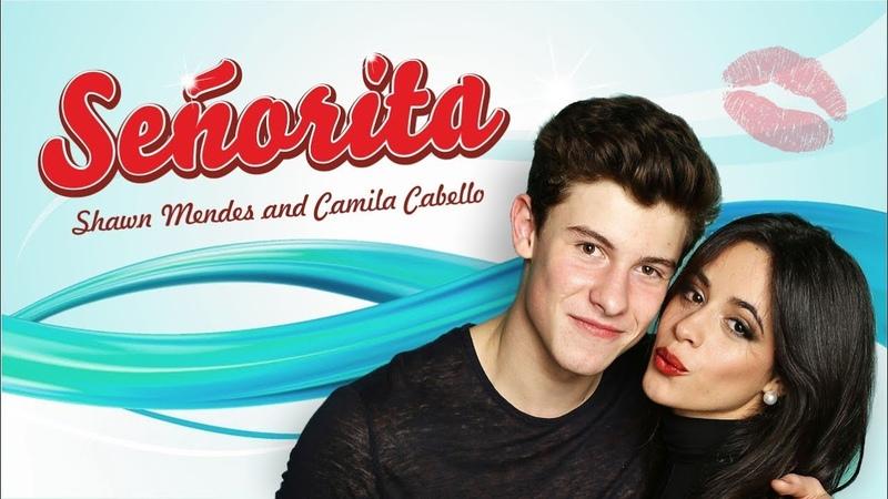 Shawn Mendes and Camila Cabello - Senorita с переводом (Lyrics)