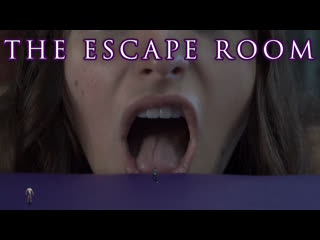 "Giantess Karley | ""The Escape Room"" 