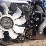 Двигатель RB25DET NEO Nissan Skyline Stagea Laurel Cedric