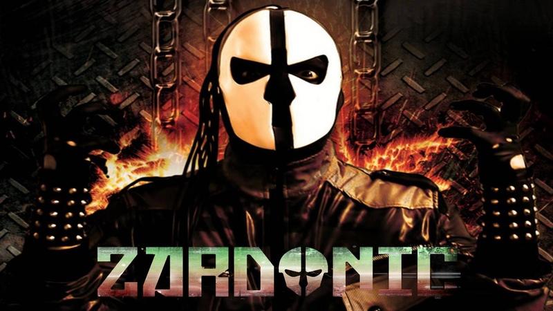 Zardonic Bring It On ft Mikey Rukus HQ