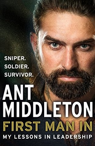 Middleton Ant] First Man In