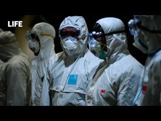 Россия ограничивает въезд для иностранцев. Новые меры борьбы с распространением коронавируса