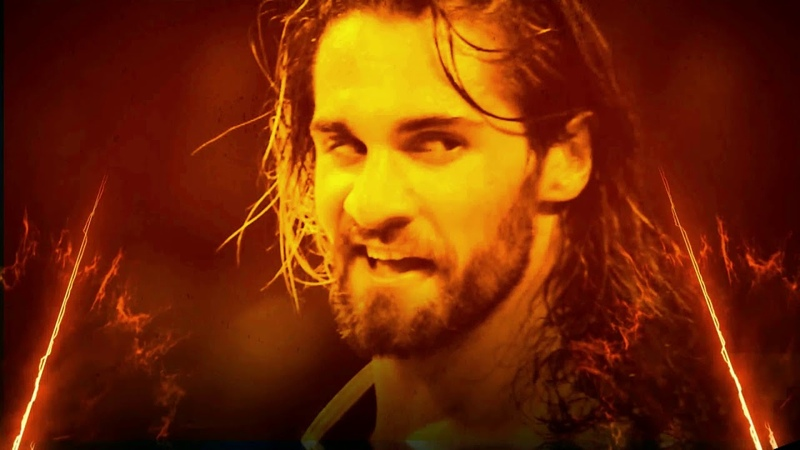 WWE Monday Night Raw 2017 IntroPackage HD 1080