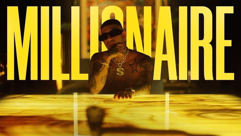 SNIK MILLIONAIRE Official Music Video