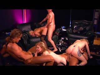 Nina Hartleys Guide To The Perfect Orgy