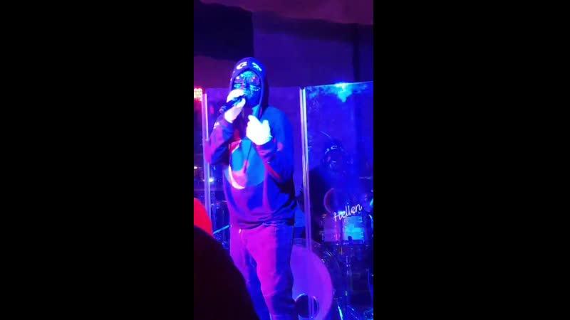 Carla's Dreams - Baila Conmigo (Live in Brasov | 18.10.19)