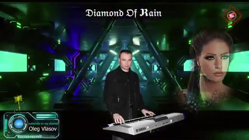 💥Estimado- ( D.J. Savage ) - Diamond Of Rain (Rain Of Love Part Two Long Versio (1)