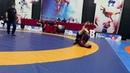 Есказыев Меирбек! Чемпионат Республики Казахстан,первая схватка! TemirPRIDE !Темирпрайд! Казахстан!