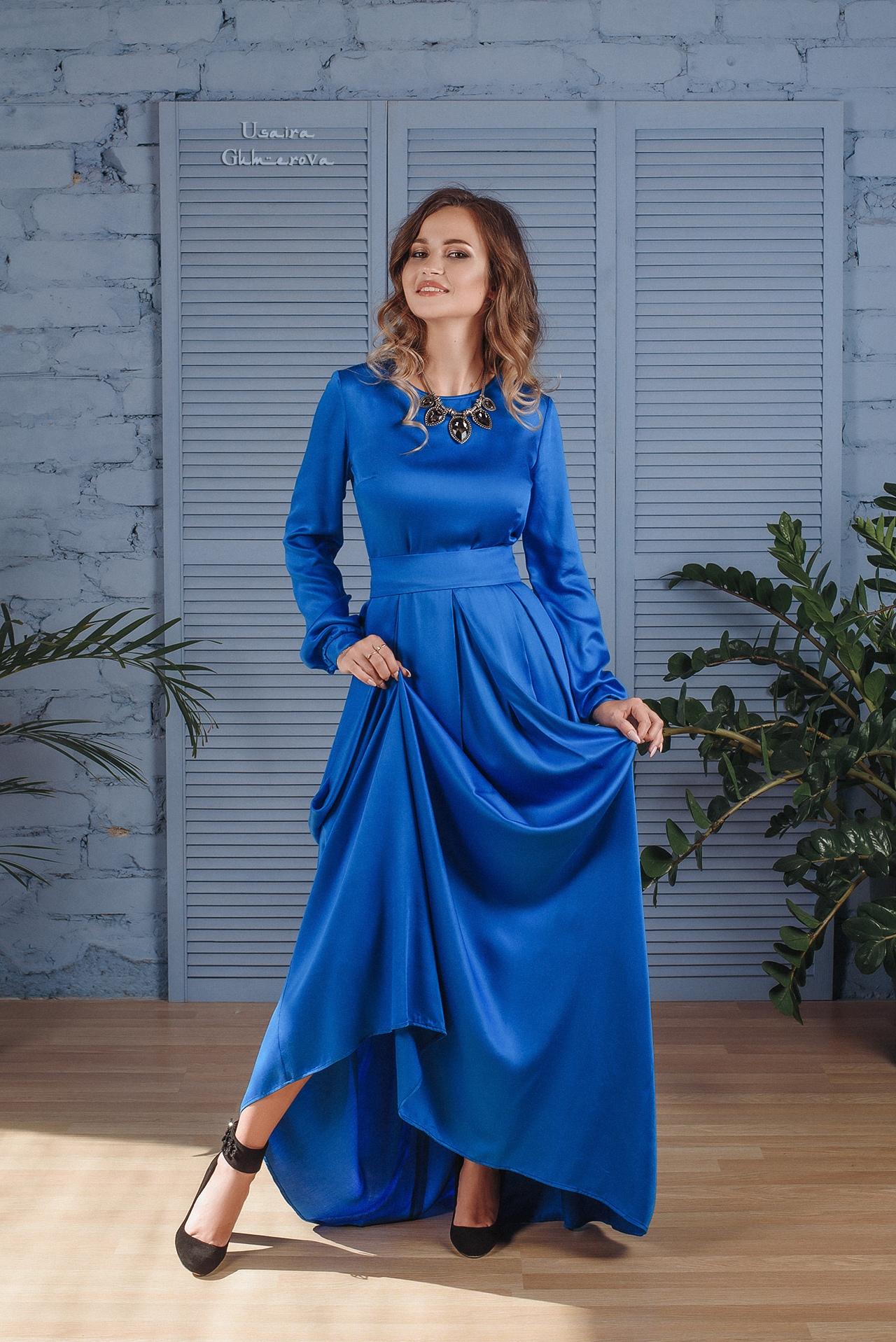 Роскошный образ, богатейший цвет, идеальная женственность!