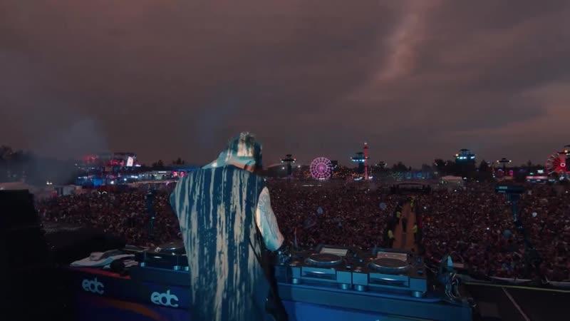 Ekali X Illenium Hard To Say Goodbye Nitti Gritti Remix