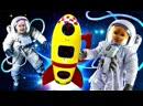 Лучшие Подружки • Барби летит на Марс - Приключения Барби! Видео для девочек - Будет исполнено