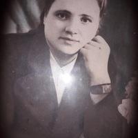 ОльгаЗахарова